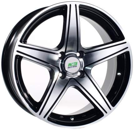 Колесные диски Nitro Y243 R16 7J PCD4x108 ET32 D65.1 (41026397)