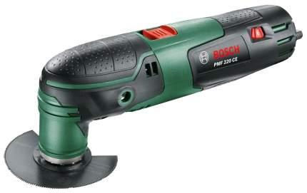 Сетевой реноватор Bosch PMF220Set 603102021