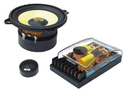 Мидбас Audio System X X130