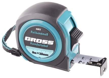 Рулетка GROSS 32563