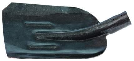 Лопата совковая, с ребром жесткости, рельсовая сталь, без черенка СИБРТЕХ Россия 61471
