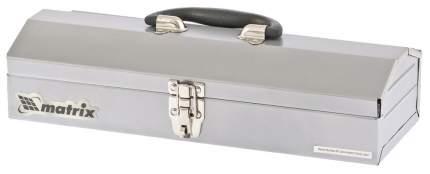 Металлический ящик для инструментов MATRIX 906035