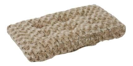 Лежанка для собак Midwest 53x74x коричневый