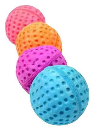 Мяч для кошек Beeztees Поролон, 4 см, 4 шт.