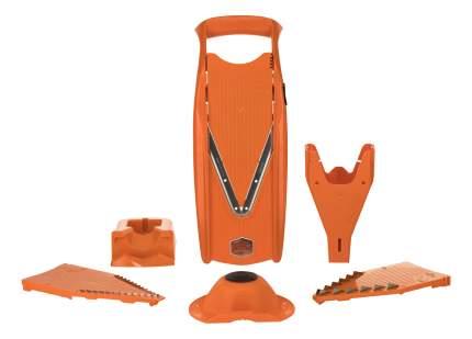 Овощерезка Borner V5 PowerLine Expert Set orange