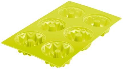 Форма для выпечки Westmark Silicone 3017227G Зеленый