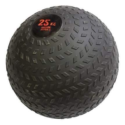 Слэмбол Original Fit.Tools 25 кг FT-SMB-25