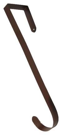 Крючок для елочных украшений Kaemingk 388889 Коричневый