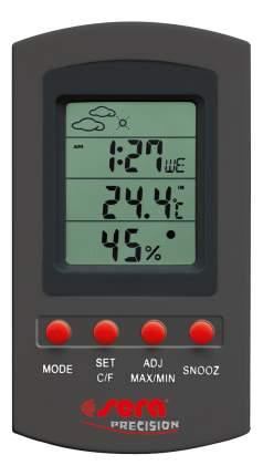 Термометр для террариума sera -50-70°C