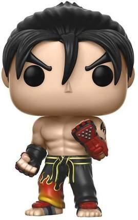 Funko POP! Games: Tekken: Jin Kazama