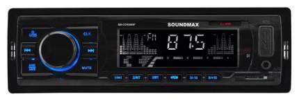 Автомобильная магнитола Soundmax SM-CCR3065F 4x25Вт