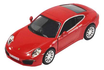 Коллекционная модель Porsche 911 Carrera S RMZ City 554010 1:32