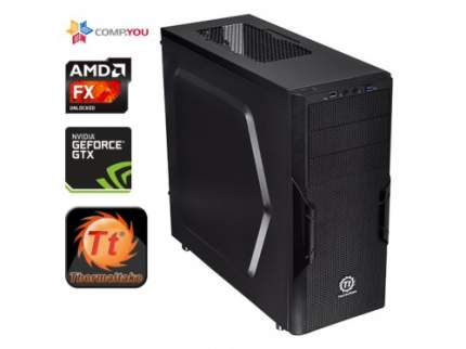 Игровой компьютер CompYou Game PC G757 (CY.562927.G757)