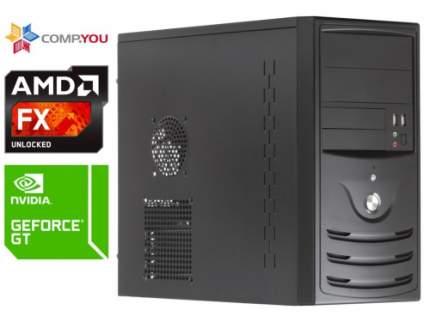 Домашний компьютер CompYou Home PC H557 (CY.580409.H557)