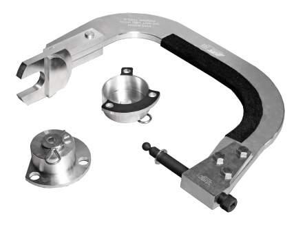 Приспособление для сжатия пружин передней подвески JTC JTC-4215