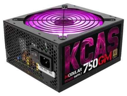Блок питания компьютера AeroCool KCAS-750GM