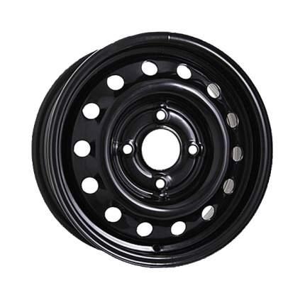 Колесный диск Mefro/Аккурайд R13 5J PCD4x98 ET35 D58.6 21080-3101015-08