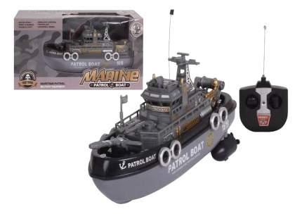 Радиоуправляемый катер Shantou Gepai Катер Marine - Patrol boat 951170