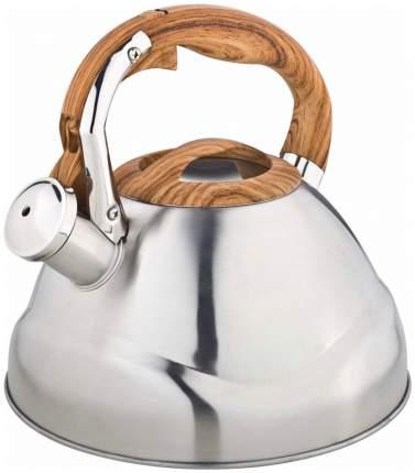 Чайник для плиты Bekker BK-S607 3 л