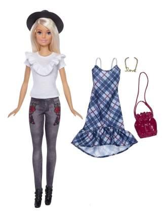 Кукла Barbie Игра с модой FJF67/FJF68