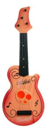 Струнная гитара в чехле 53 см Shenzhen Toys Б17015