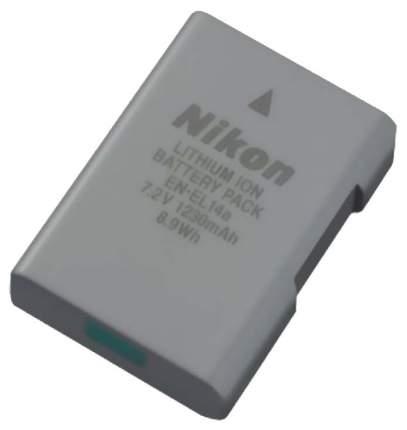 Аккумулятор для цифрового фотоаппарата Nikon EN-EL14a