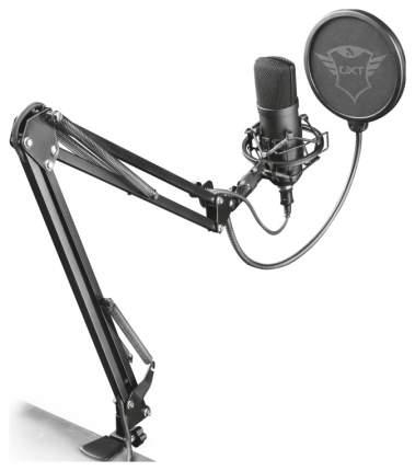Микрофон Trust GXT 252 22400 Черный