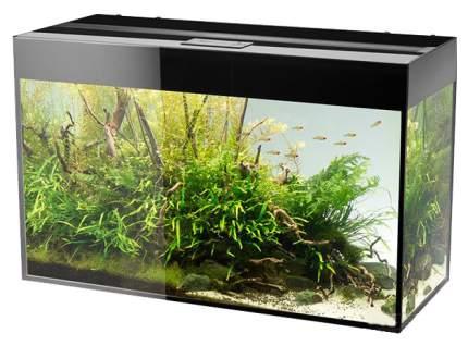 Аквариумный комплекс для рыб Aquael Aquael Glossy 80, 125 л
