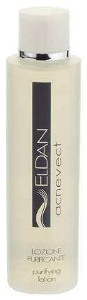 Лосьон для лица Eldan Cosmetics Cosmetics Acnevect Purifying Lotion