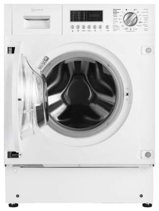Встраиваемая стиральная машина NEFF V6540X0