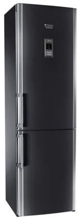Холодильник Hotpoint-Ariston HBD 1201.3 SB NF H Black