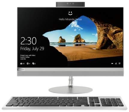 Моноблок игровой Lenovo IdeaCentre 520-27IKL F0D0000GRK