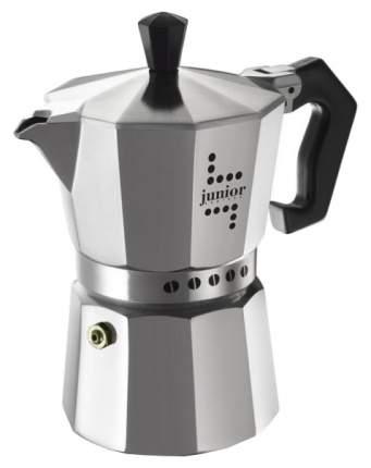 Кофеварка гейзерная BIALETTI Junior 6 кружек