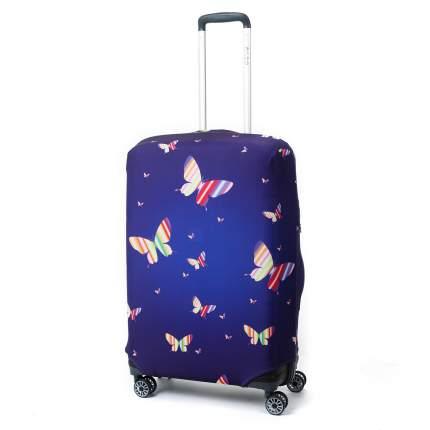 Чехол для чемодана Mettle Butterfly M