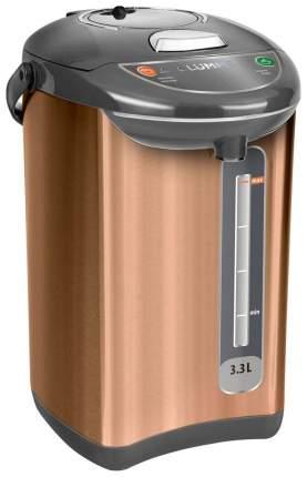 Термопот Lumme LU-299 Gold Black