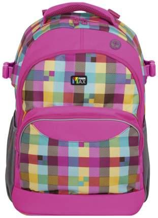 Рюкзак городской Tiger Family розовый/голубой