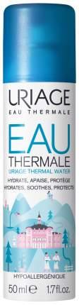 Термальная вода Uriage Коллекционная Eau thermale 50 мл