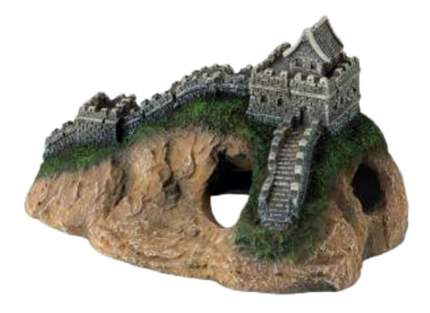 Грот для аквариума TRIXIE Great Wall of China Великая китайская стена, 8,4х13,2х9,6 см