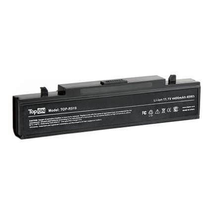 Аккумулятор для ноутбука Samsung R418, R425, R470, R480, R505, R507, R525, R730,