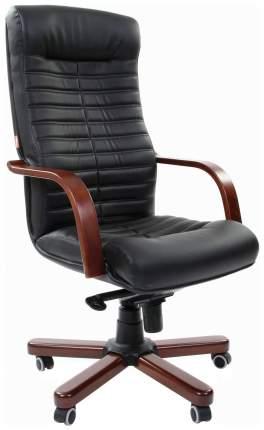 Кресло руководителя CHAIRMAN 480WD 00-07009714, черный