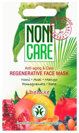 Маска для лица Nonicare Deluxe Regenerative Face Mask 11 мл