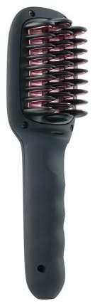 Расческа-выпрямитель Ikoo E-Styler Jet Beluga Black