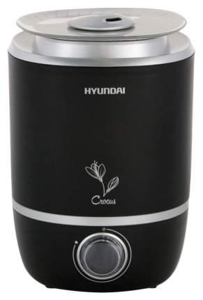 Воздухоувлажнитель Hyundai Crocus H-HU12M-4.0-UI188 Black/Silver