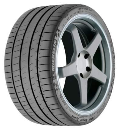 Шины MICHELIN Super Sport 295/30 R21 102Y (до 300 км/ч) 259960