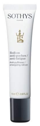 Крем для глаз Sothys Anti-Puffiness Energizing Roll-On 15 мл