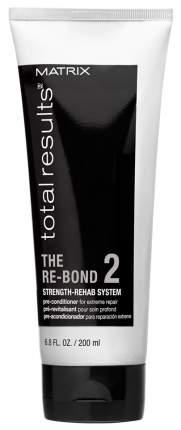 Кондиционер для волос Matrix Total Results The Re-Bond 200 мл