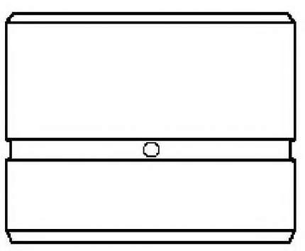 Гидрокомпенсатор Ajusa 85007300
