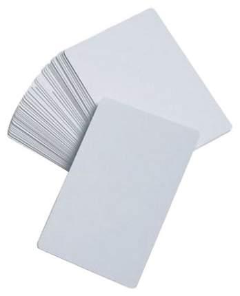Дополнения к играм Pandora's Box Studio Набор пустых карт 100 шт цвет белый