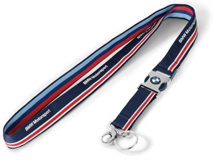 Лента для ключей BMW 80302208127