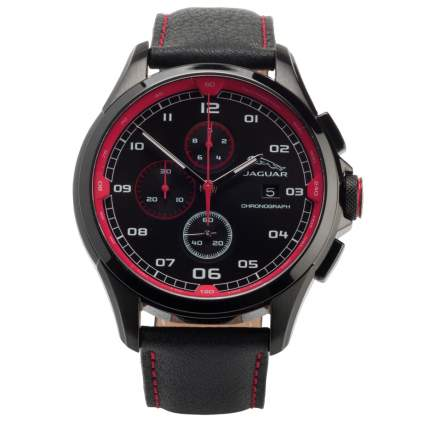 Наручные часы Jaguar JCOREWATCH Black